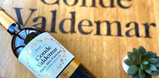vinos blancos 'Viñedo Singular' de Rioja