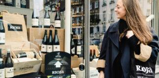 exportaciones vino de Rioja 2020