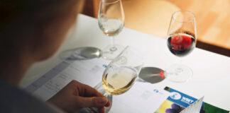 certificación en vino WSET