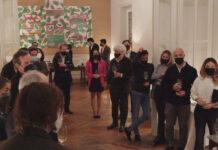 Rioja Aniversario de la revista Matador