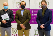 Premios Ecovino 2021