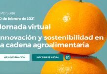 Innovación y sostenibilidad en la cadena agroalimentaria