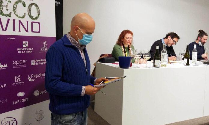 vinos ecológicos de Rioja