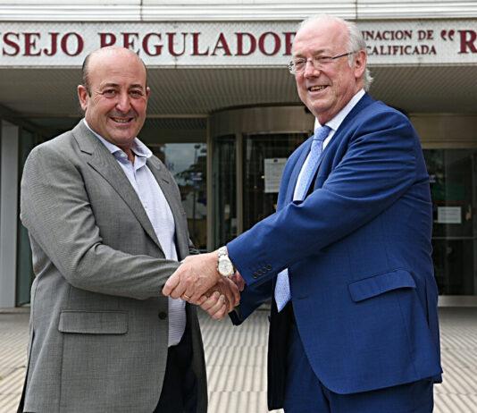 nuevo presidente de Rioja