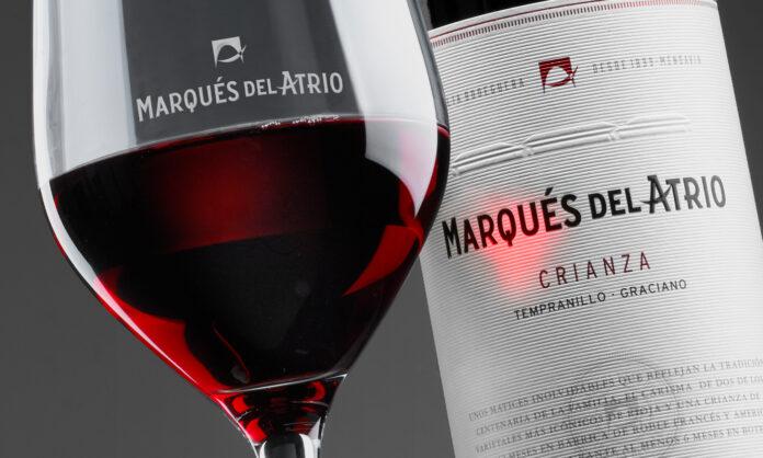 Marqués del Atrio