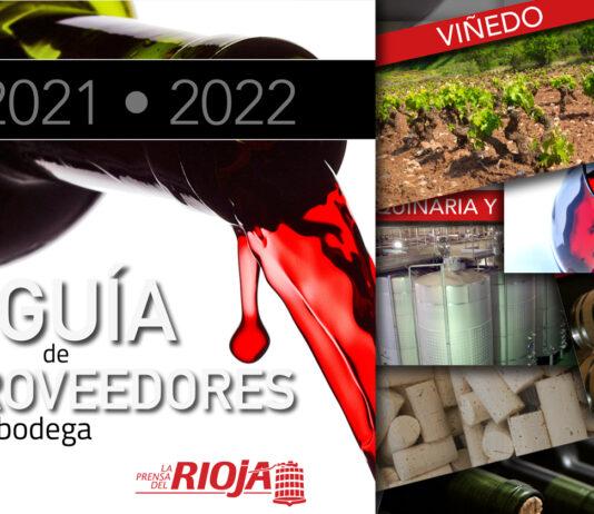 empresas industria vitivinícola